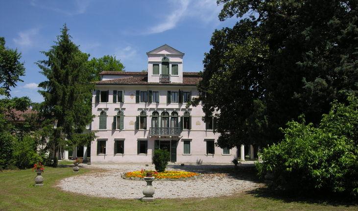 Foto Villa Venier Contarini