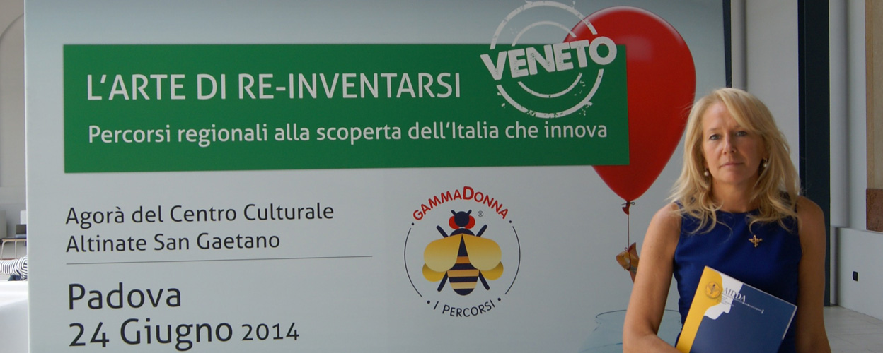 Aidda Veneto Trentino Alto AdigeFoto slideshow 3