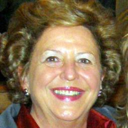 Marina Dollinar Zafutta