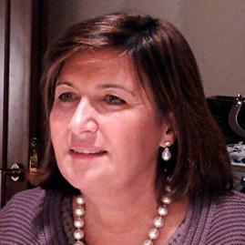 Annamaria Calderaro