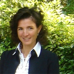 Cristina Bertolaso