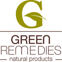 Green Remedies logo