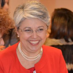 Margherita Marin
