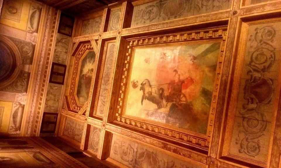 Salone Palladio Confindustr