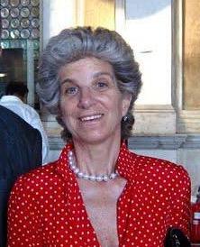 Flavia Ilaria Franchin in Ciani Bassetti