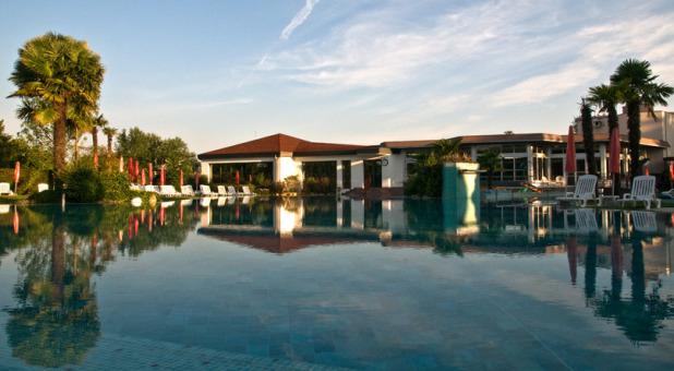 Hotel Garden Spa