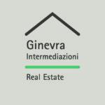 Logo - Ginevra Biglietto fronte